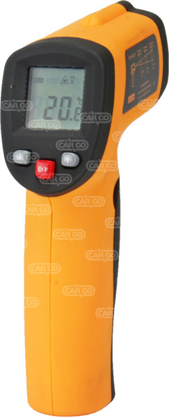 211128 - Infrared Thermometer